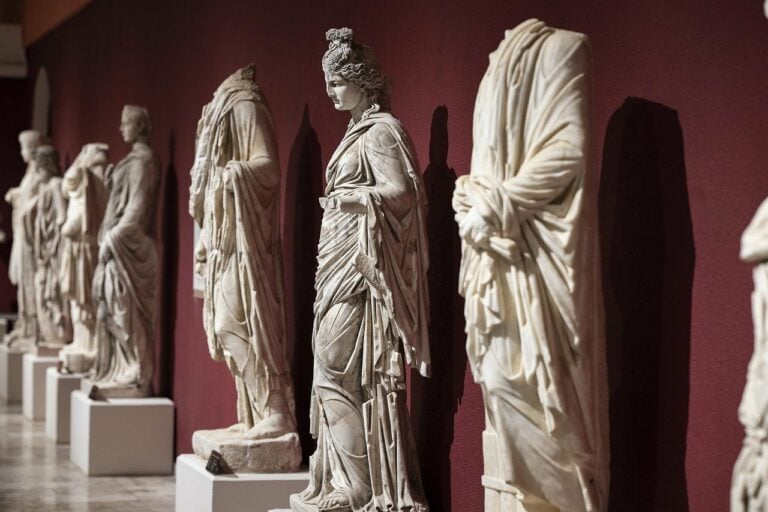 Sculpture Art Rome Renaissance  - Engin_Akyurt / Pixabay